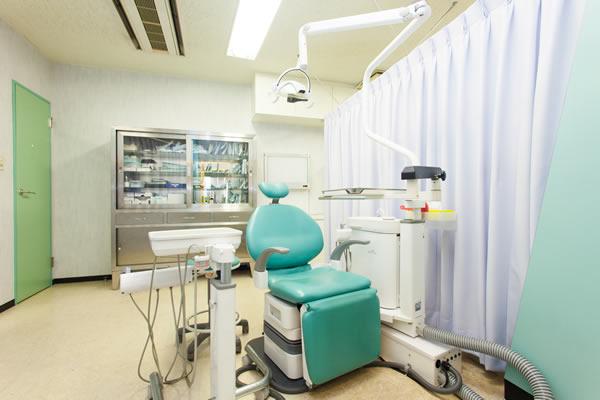 蓮田本町歯科診療所photo